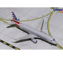 American Eagle Airlines Embraer ERJ-175 1:400