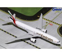 Emirates Boeing 777-300ER 1:400 - modelshop