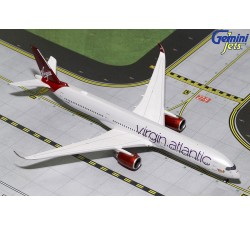 Virgin Atlantic Airways Airbus A350-1000 1:400 - modelshop