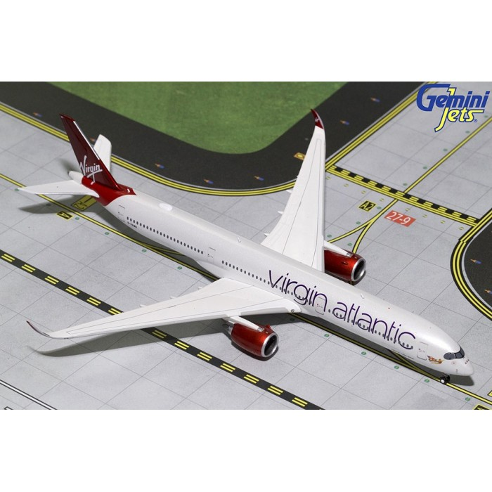 Virgin Atlantic Airways Airbus A350-1000 1:400