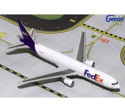 聯邦快遞 FedEx Boeing B767-300F 1:400 - modelshop