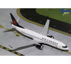 Air Canada Airlines Boeing B737 8M 1:200 - modelshop