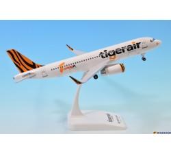 台灣虎航 Tiger Airways Airbus A320 1:150