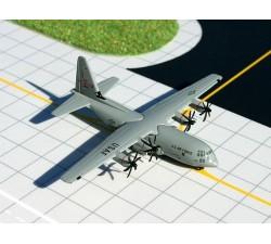 USAF C-130 DYESS AFB 1:400 - modelshop