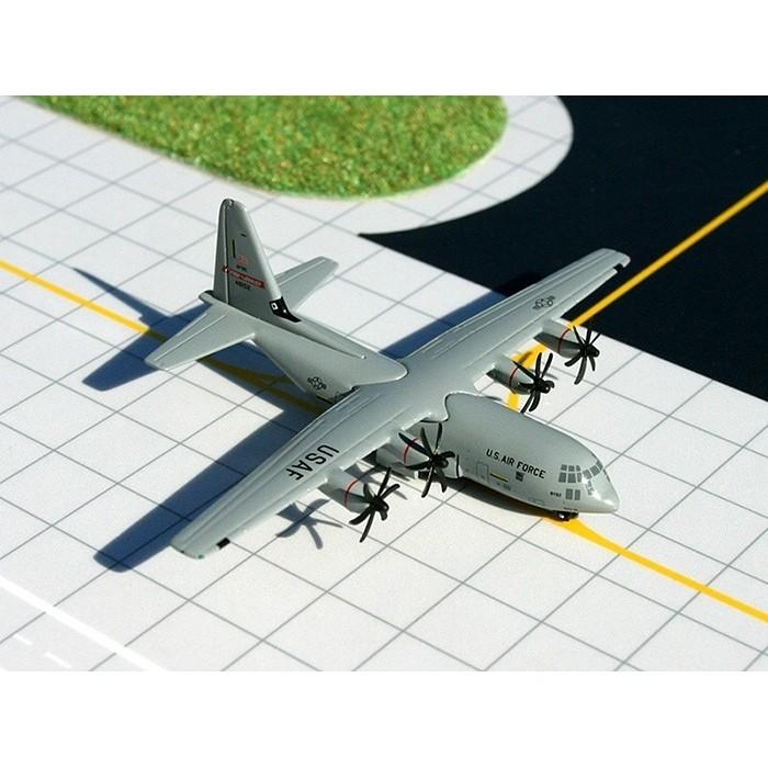 USAF Lockheed C-130H Dyess AFB 1:400