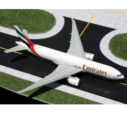 Emirates Boeing Sky Cargo B777F 1:400 - Modelshop