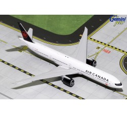 Air Canada B777-300ER new livery 1:400 - modelshop