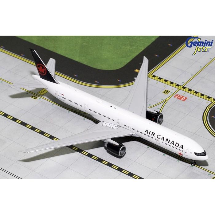 Air Canada B777-300ER 'New Livery' 1:400