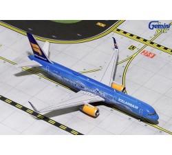 "Icelandair Boeing 757-200S ""80th Anniversary"" 1:400"