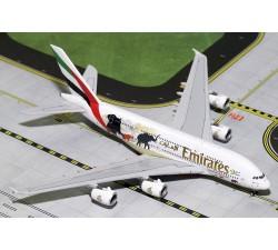Emirates Wildlife 2 Airbus A380-800 1:400 - Modelshop