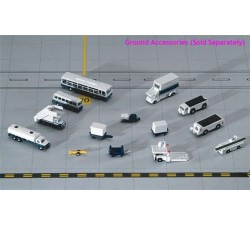 1:400 Airport Support Equipment 14 Piece - modelshop