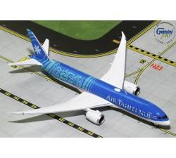 大溪地航空 Air Tahiti Nui Boeing 787-9 二十週年彩繪機 1:400