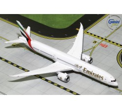 阿聯酋航空 Emirates Boeing 787-10 1:400