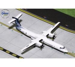 波特航空 Porter DASH 8-Q400 加拿大150週年彩繪機 1:400