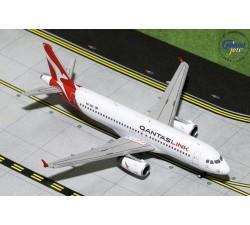澳洲連接航空 Qantaslink Airbus A320 新塗裝 1:400