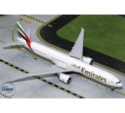 阿聯酋航空 Emirates Boeing 777-300ER  'NEW EXPO 2020' 1:200