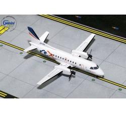 區域快線航空(澳洲地區) REX Saab SF340 1:200