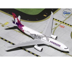 夏威夷航空 Hawaiian Airlines Airbus A330-200 New Livery 1:400