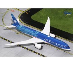 大溪地航空 Air Tahiti Nui Boeing 787-9 二十週年彩繪機 1:200