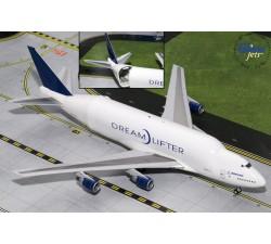 "波音747夢想運輸者 BOEING B747LCF ""Dreamlifter"" 1:200"