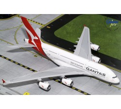 澳洲航空 Qantas Airways Airbus A380-800 New Livery 1:200