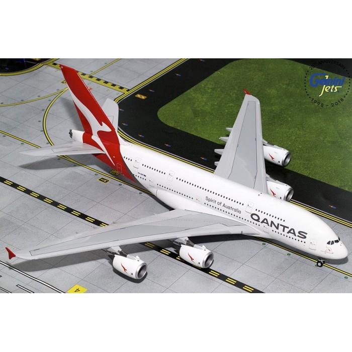 Qantas Airways Airbus A380-800 'New Livery' 1:200