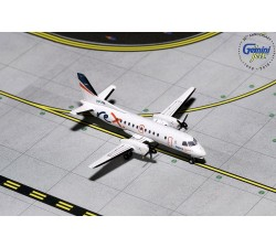 區域快線航空(澳洲地區) REX Saab SF340 1:400
