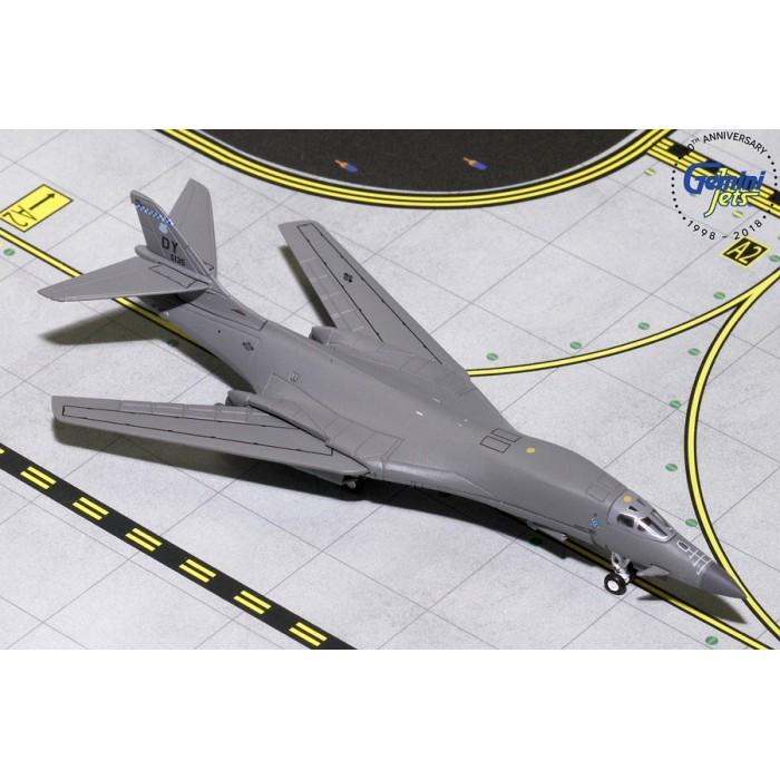 USAF Boeing B-1B Lancer Dyess AFB Swing Wing 1:400