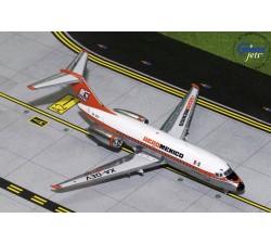 AeroMexico Airlines DC-9-15 1:200
