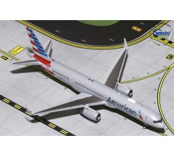 American Airlines Boeing 757-200 1:400