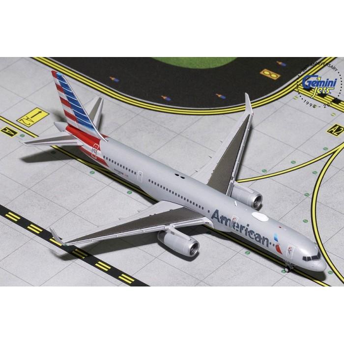 American Airlines Boeing 757-200 1:400