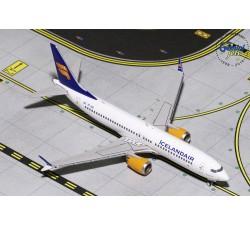 冰島航空 Icelandair Boeing 737 MAX 8 1:400