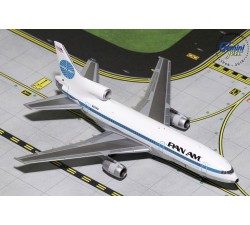 "PAN AM Airway L-1011-500 ""Clipper Black Hawk"" 1:400"