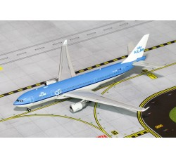 "KLM Royal Dutch Airlines ""95th Anniversary"" Airbus A330-200 1:400 - Modelshop"