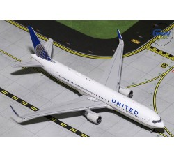 United Airlines Boeing 767-300ER 1:400