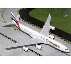 阿聯酋航空 Emirates Airbus A340-500 1:200