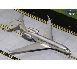 灣流 Gulfstream G650 1:200