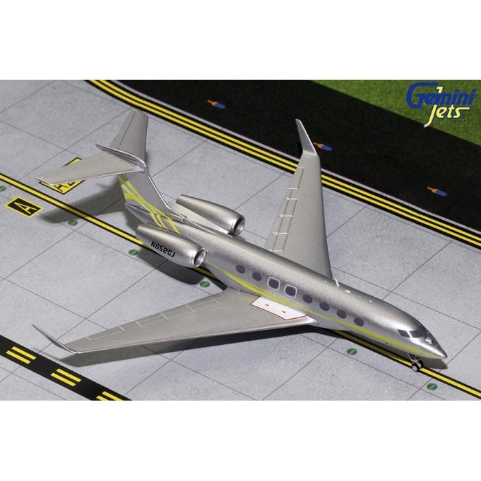 Gulfstream G650 1:200