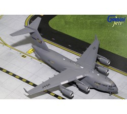 USAF Boeing C-17 Globemaster III Charlotte ANG 1:200