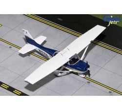 Cessna 172 (Sporty Flight School) 1:72