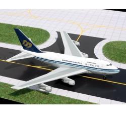 Mandarin Airlines Boeing B747SP 1:400
