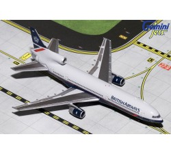 "British Airways L-1011-1 ""Landor Livery"" 1:400"