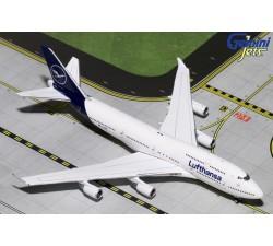 Lufthansa Boeing 747-400 1:400