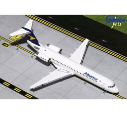 Alliance Airlines Fokker F-100 1:200