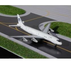 Orbis airlines DC-8-21 1:400 - Modelshop