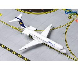 Alliance Airlines Fokker F-100 1:400