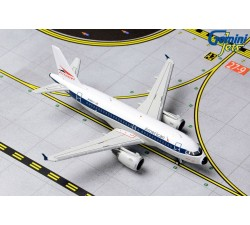 "American Airlines Airbus A319 ""Allegheny Livery"" 1:400"