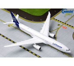 Lufthansa Airbus A330-300 New Livery 1:400