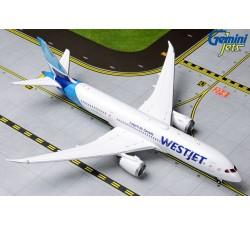 WestJet Boeing 787-9 New Livery 1:400
