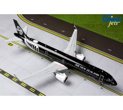 "Air New Zealand Airbus A321neo ""All Blacks Livery"" 1:200"